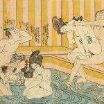 Freedom bathhouse